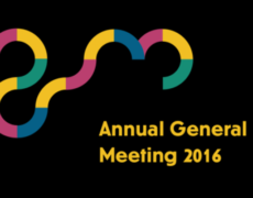 28th AGM on 15th October 2016